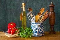 Argomento: Ricette e cucina