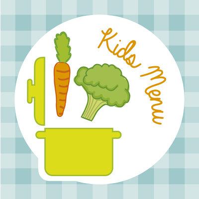 img Bambini vegan - la nutrizione ottimale