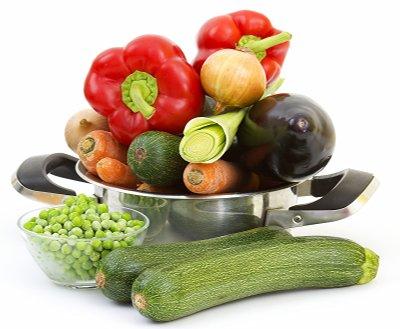 img Cucina vegan di base I