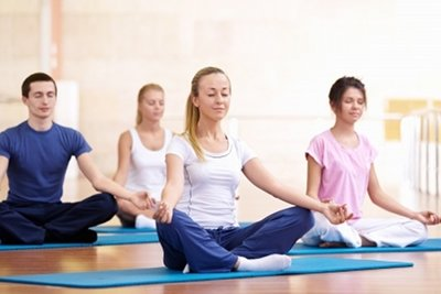 img Corso di Hatha Yoga (Piacenza)