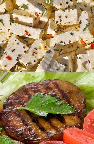 img Autoproduzione di seitan, tofu e formaggi vegetali