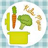 Bambini vegan: nutrizione e cucina