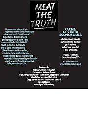 DVD - Meat the truth - Carne, la verita' sconosciuta