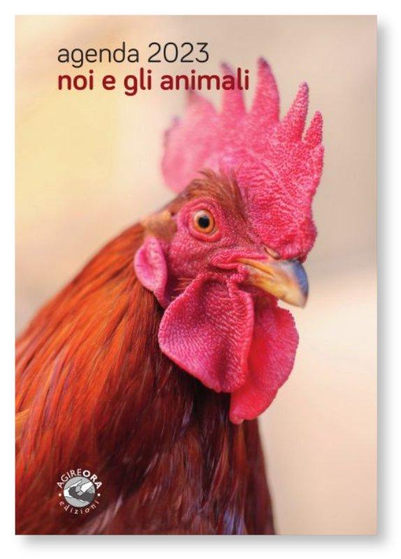 Agenda 2022 - Noi e gli animali
