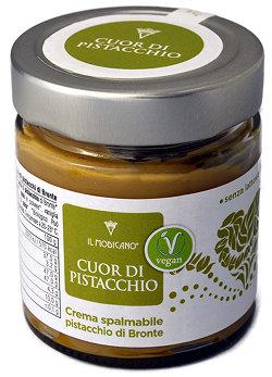 Crema spalmabile Cuor di pistacchio
