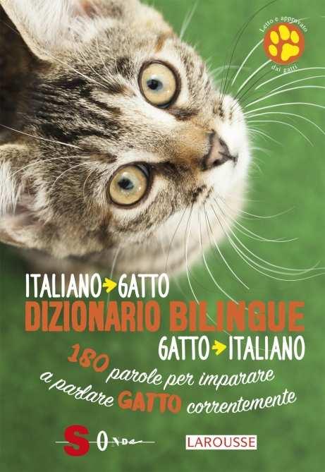 Dizionario Bilingue Italiano/Gatto - Gatto/Italiano