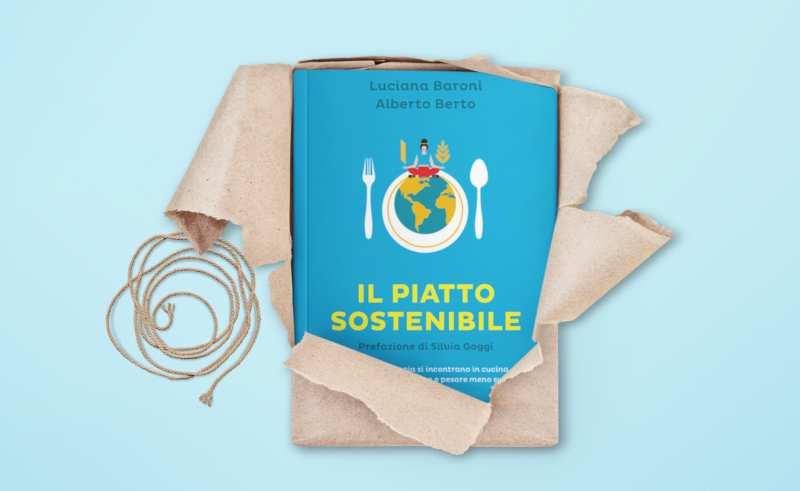 Il piatto sostenibile