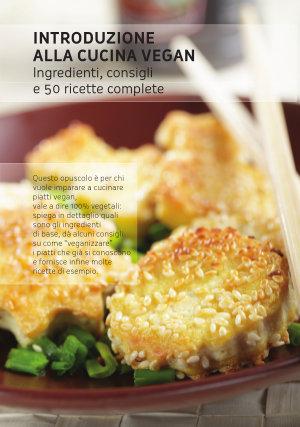 Introduzione alla cucina vegan