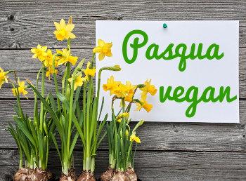 Speciale Pasqua vegan